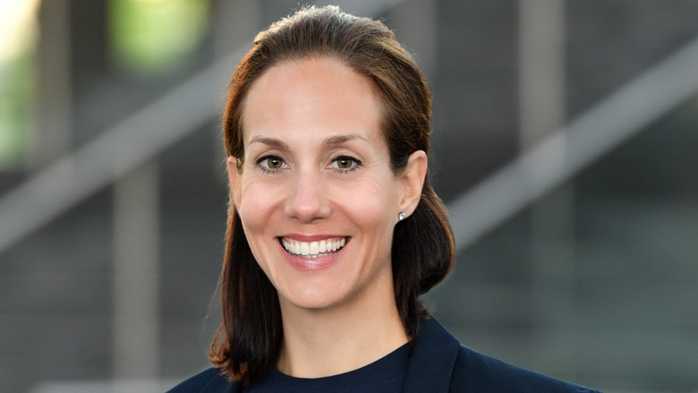 Nicole Perger