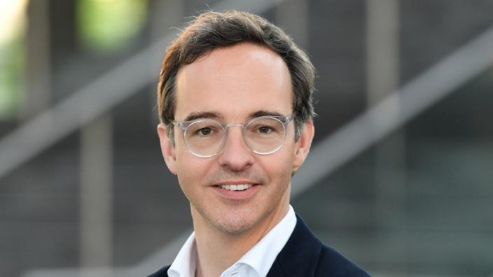 Dr. Florian Hartmann